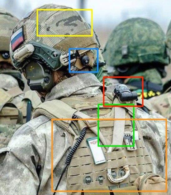 Боевики осуществили ряд провокационных обстрелов на Донецком направлении, - пресс-центр штаба АТО - Цензор.НЕТ 4612