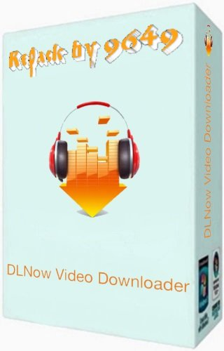 DLNow Video Downloader 1.43 RePack & Portable by 9649
