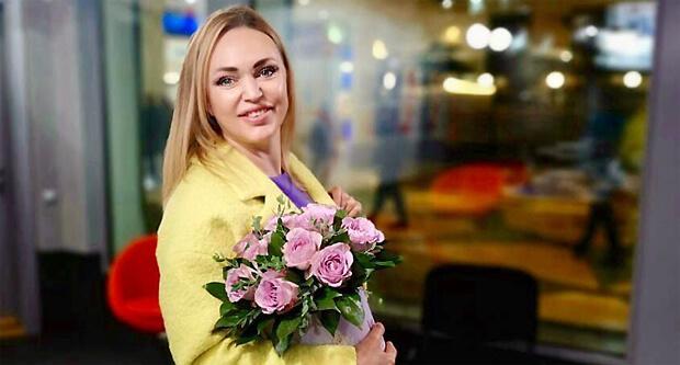 Алла Довлатова и её вечернее шоу прощаются со своими слушателями - Новости радио OnAir.ru