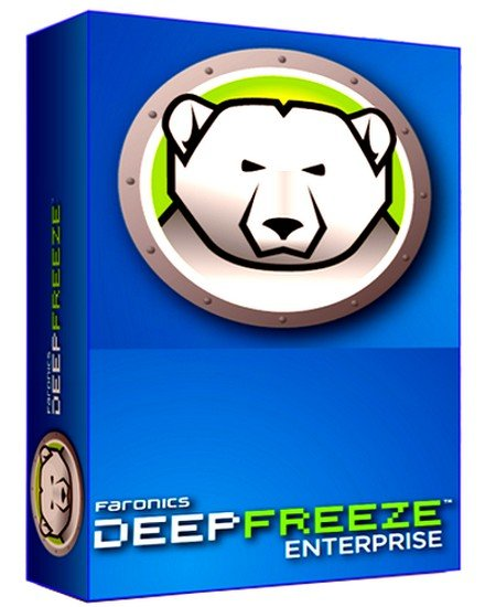 Faronics Deep Freeze Enterprise 7.51.220.4170