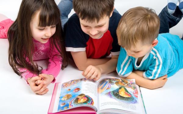 Детски раздел и его развитие