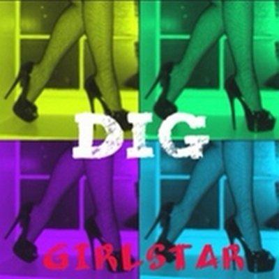 Скачать Dig – Girl Star (2014) Бесплатно