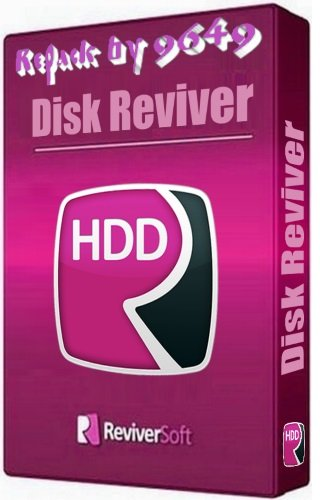 Disk Reviver 1.0.0.18053 RePack & Portable by 9649