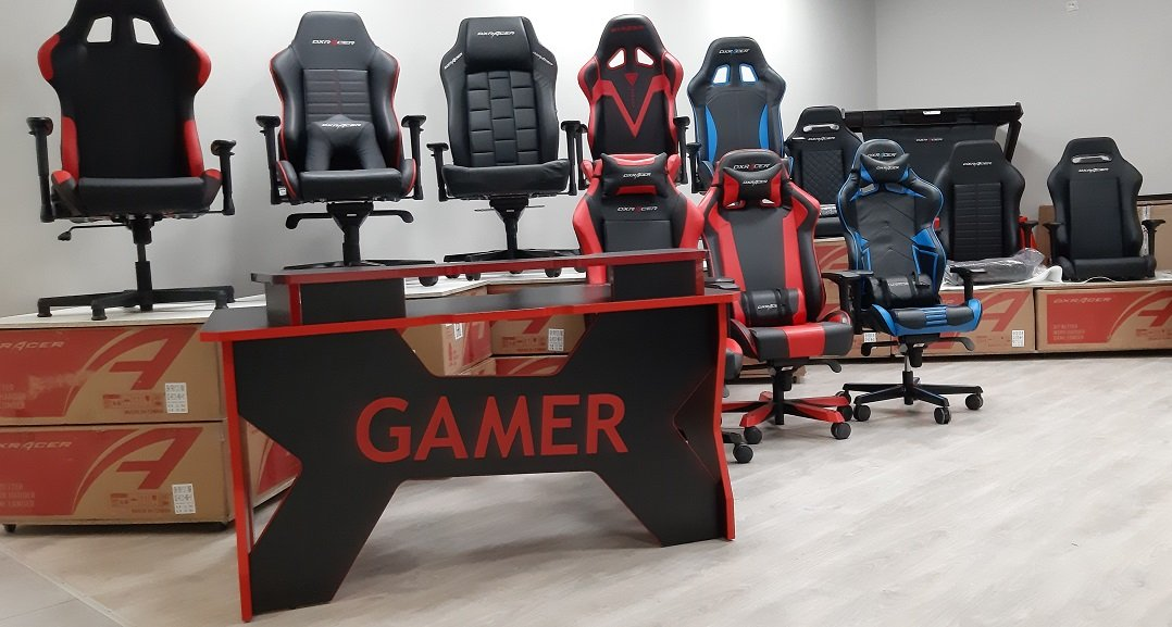 игровой стол дженерик комфорт Generic Comfort