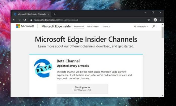 Microsoft стремится сделать прокрутку Chrome отзывчивой в Windows 10