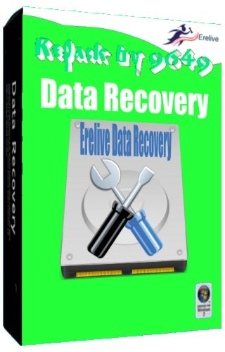 Erelive Data Recovery 6.6.0.0 RePack & Portable by 9649