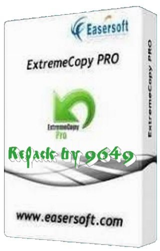 ExtremeCopy 2.4.0 RePack & Portable by 9649
