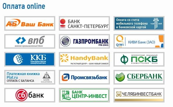 Оплатить госпошлину для ИП онлайн