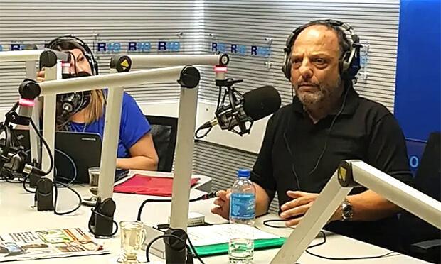 Унижавшему феминисток радиоведущему нашли оригинальное наказание - Новости радио OnAir.ru
