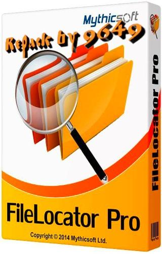 FileLocator Pro 8.5.2878 RePack & Portable by 9649