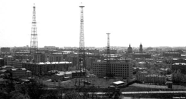 30 лет назад прекратилось глушение Радио Свобода на территории СССР - Новости радио OnAir.ru