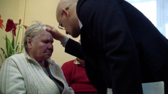 Гипноз у пожилых людей
