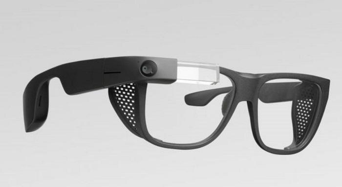 Выпущена корпоративная версия Google Glass 2