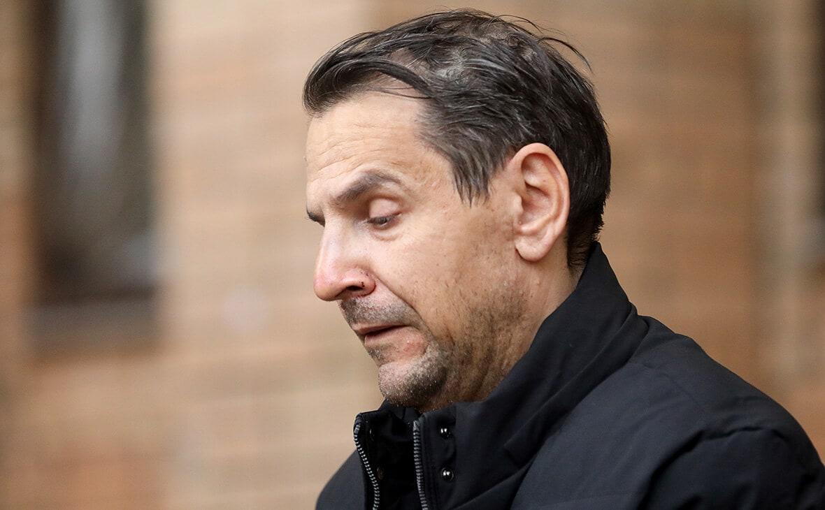 Суд отправил на принудительное лечение напавшего на Татьяну Фельгенгауэр - Новости радио OnAir.ru