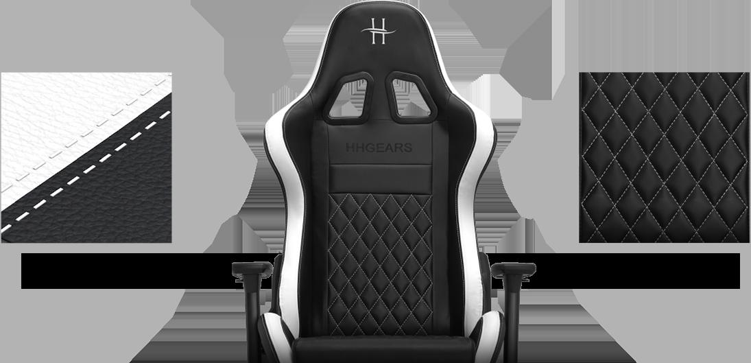 Игровое кресло HHGears XL500
