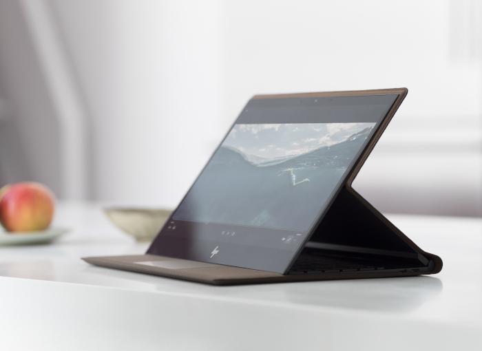 Гибридный ноутбук HP Spectre Folio
