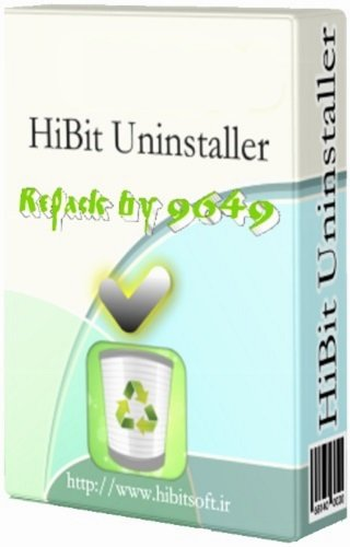 HiBit Uninstaller 2.5.90 RePack & Portable by 9649