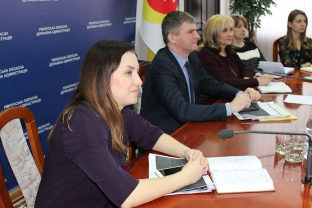 Громади Рівненщини можуть розвивати власні території за кошти ЄвроСоюзу