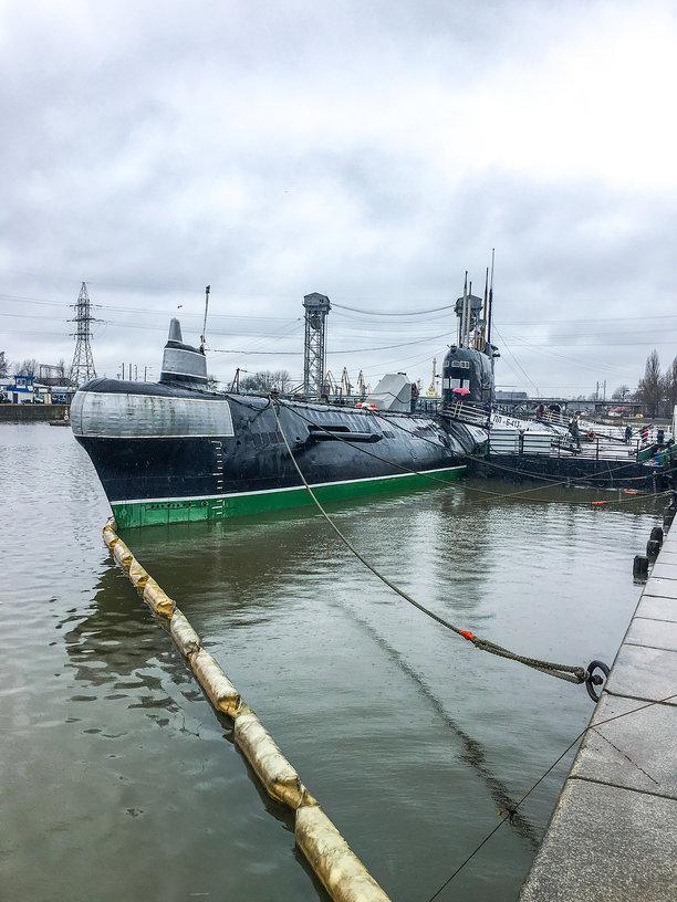 Калининградская область глазами новосибирцев. 2018.
