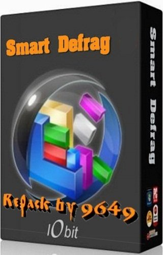 IObit Smart Defrag 6.6.5.16 RePack & Portable by 9649