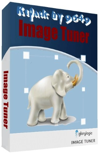 Image Tuner 8.2 RePack & Portable by 9649