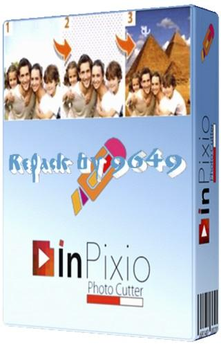 InPixio Photo Cutter 9.1 RePack & Portable by 9649
