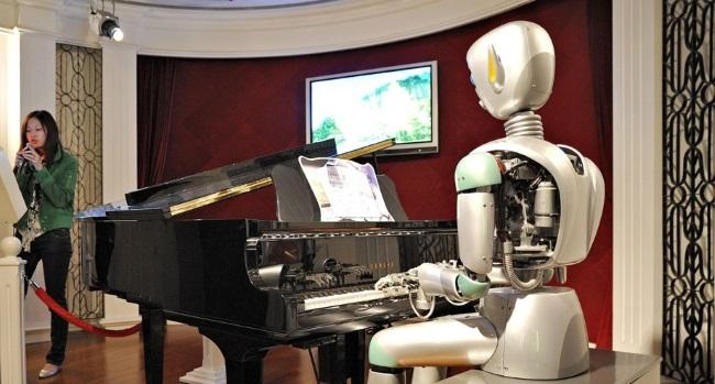 От джинглов до поп-хитов: искусственный интеллект пишет музыку