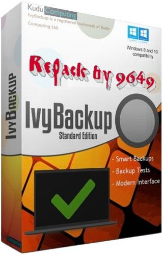 IvyBackup 3.0.5 RePack & Portable by 9649
