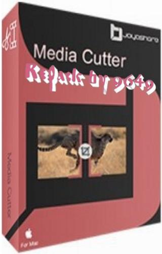 Joyoshare Media Cutter 3.2.1.44 RePack & Portable by 9649