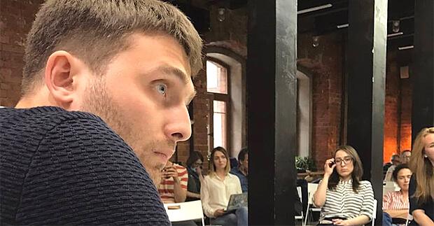 Красильщик вслед за Колпаковым покидает «Медузу» и возвращается в Россию - Новости радио OnAir.ru