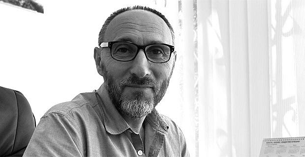 Краснодарский медиаменеджер Юрий Хаенко скончался после тяжелой болезни - Новости радио OnAir.ru