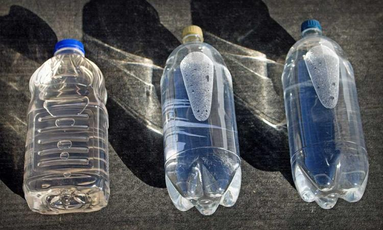 Какая у вас вода?