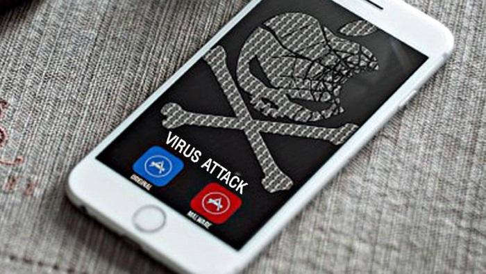 Как удалить вирус с iPhone или iPad