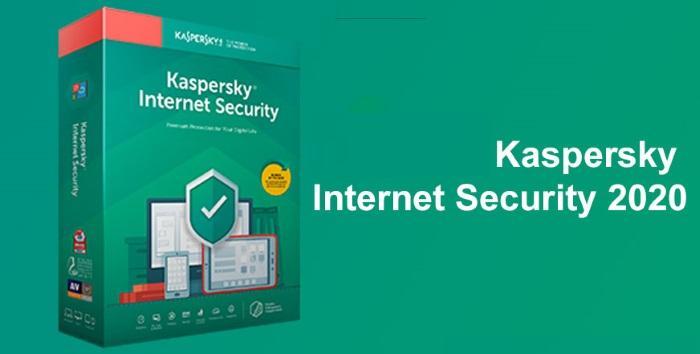 Защити домашний ПК с Kaspersky Internet Security 2020