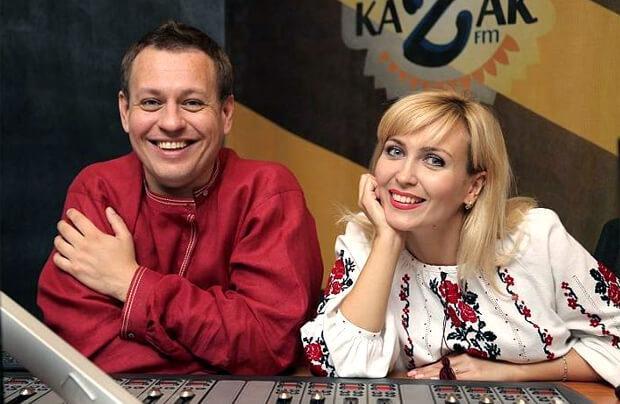 Радиостанции Казак FM исполнилось 7 лет - Новости радио OnAir.ru