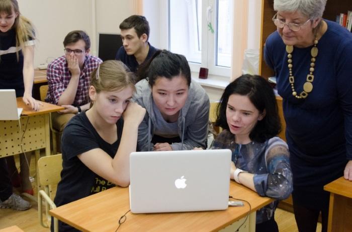 Компьютеры для студентов и школьников