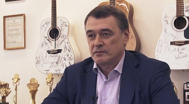Юрий Костин: «Радио прошло стадию, когда ему предрекали неминуемую стагнацию» - Новости радио OnAir.ru