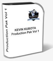 Kubota - Photoshop Actions | [Infoclub.PRO]