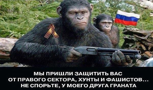 За минувшие сутки террористы обстреляли позиции украинских войск более 50 раз, - пресс-центр АТО - Цензор.НЕТ 1655