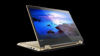 Lenovo запускает Yoga 520 и Yoga 720