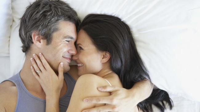 Любовь и близость - Часть 1