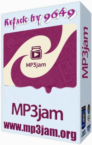 MP3jam 1.1.6.6 RePack & Portable by 9649