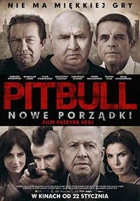 Питбуль. Новые порядки / Pitbull. Nowe porzadki / 2016 / ЛО, СТ / BDRip (1080p)