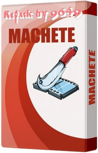 Machete 5.0.55 RePack & Portable by 9649
