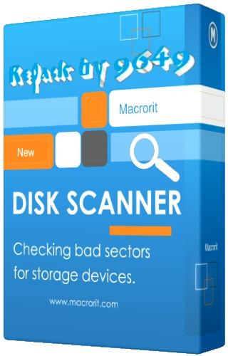 Macrorit Disk Scanner 4.3.5 RePack & Portable by 9649