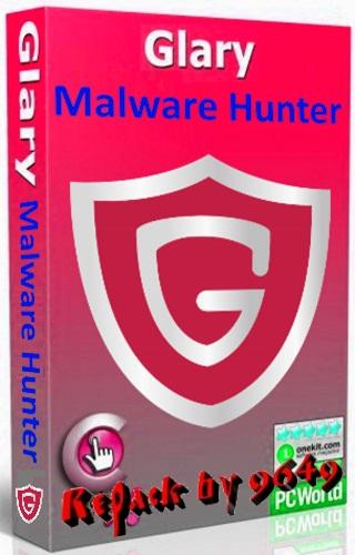 Glarysoft Malware Hunter Pro 1.87 RePack & Portable by 9649