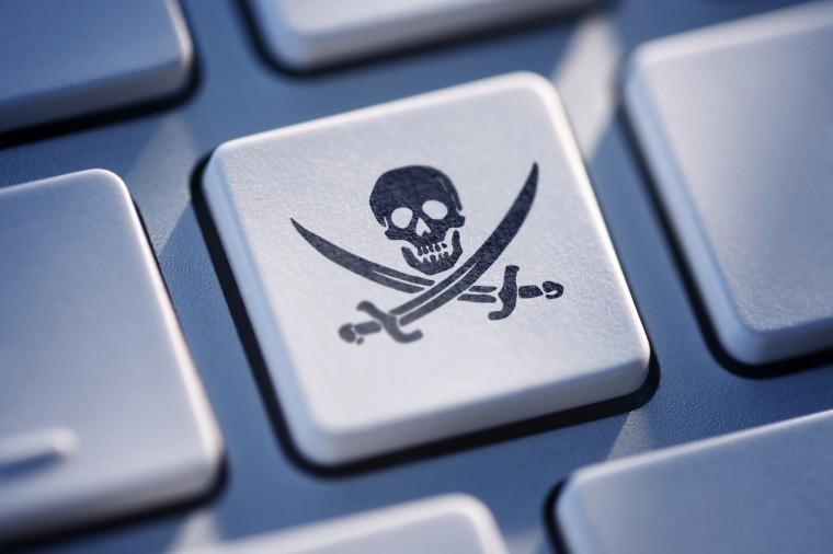 Microsoft раскрыла официальное пиратство