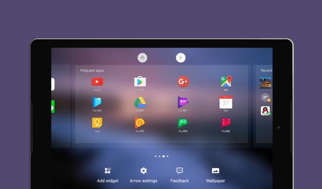 Microsoft медленно завоевывает Android