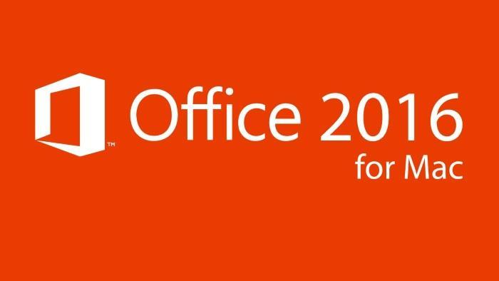 Нововведения Microsoft Office Mac 2016