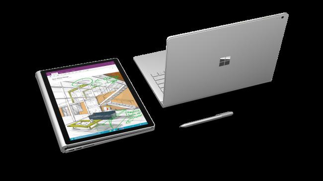 Недорогая модель Microsoft Surface готова к запуску